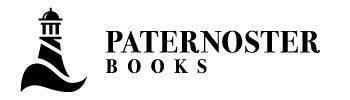 Paternosterbooks